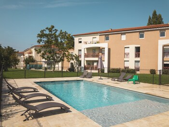 Garden & City Aix en Provence - Puyricard