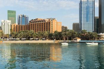 Sheraton Abu Dhabi Hotel & Resort