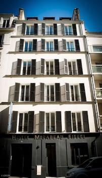 Mirabeau Eiffel