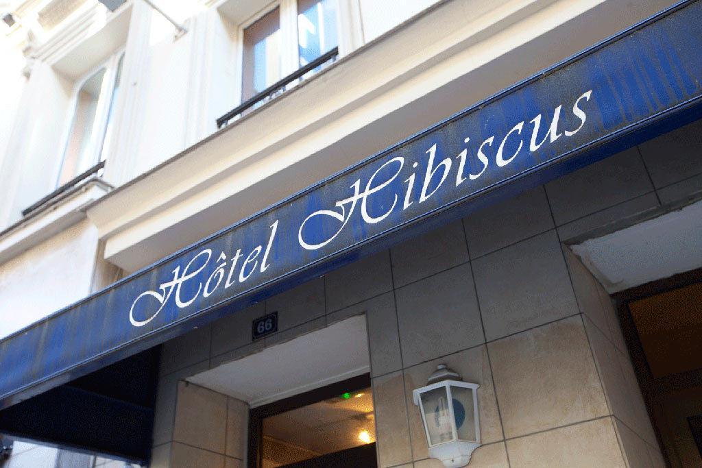 Hibiscus République