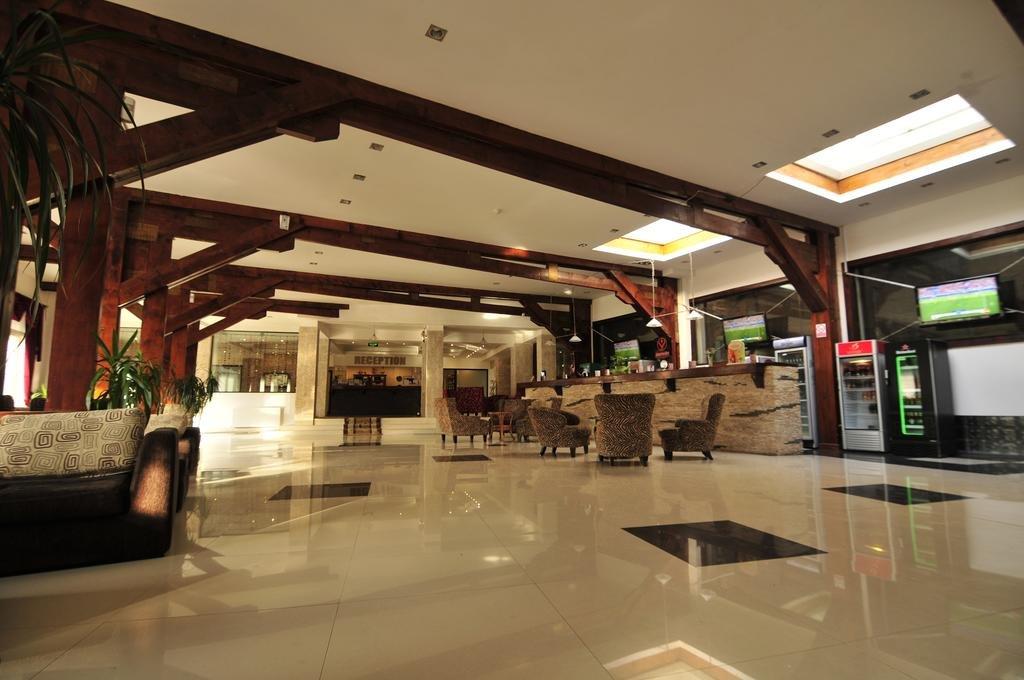 Mistral Resort