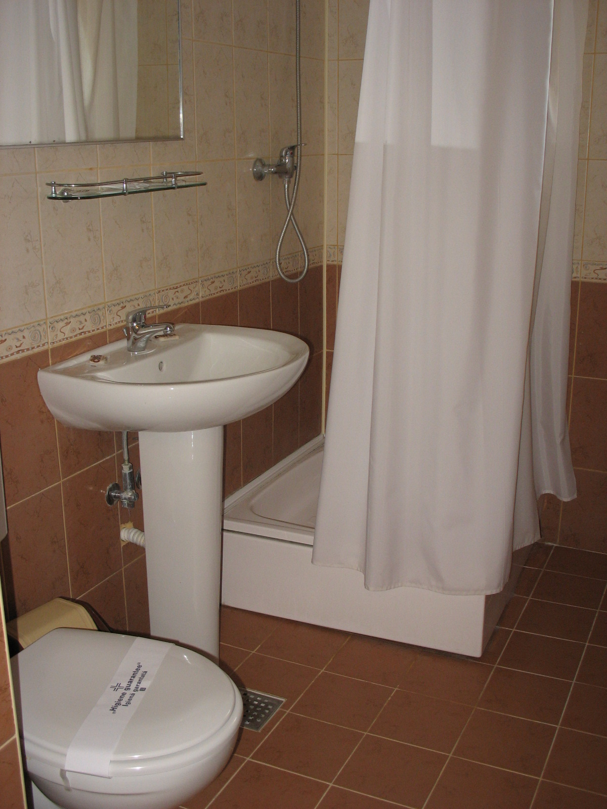 HOTEL CORSA  - MIC DEJUN