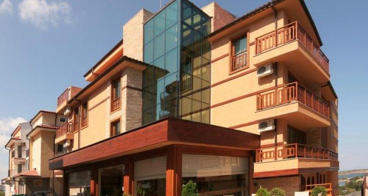 Kalithea Family Hotel