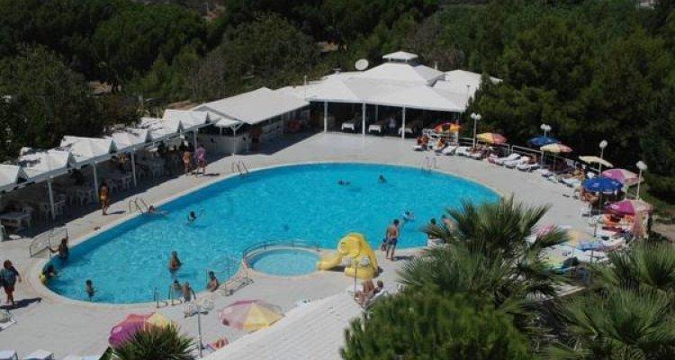 Flora Suites Hotel - All Inclusive