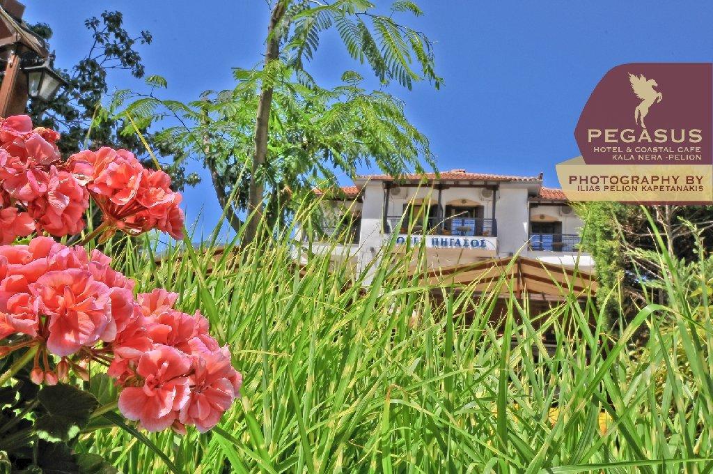 Pegasos Hotel - Kala Nera
