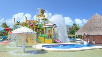 All Ritmo Cancun Resort And Waterpark