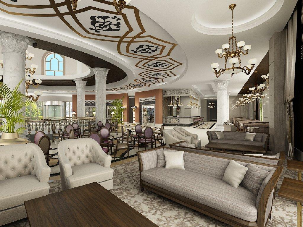SUNIS HOTELS EFES ROYAL PALACE RESORT & SPA