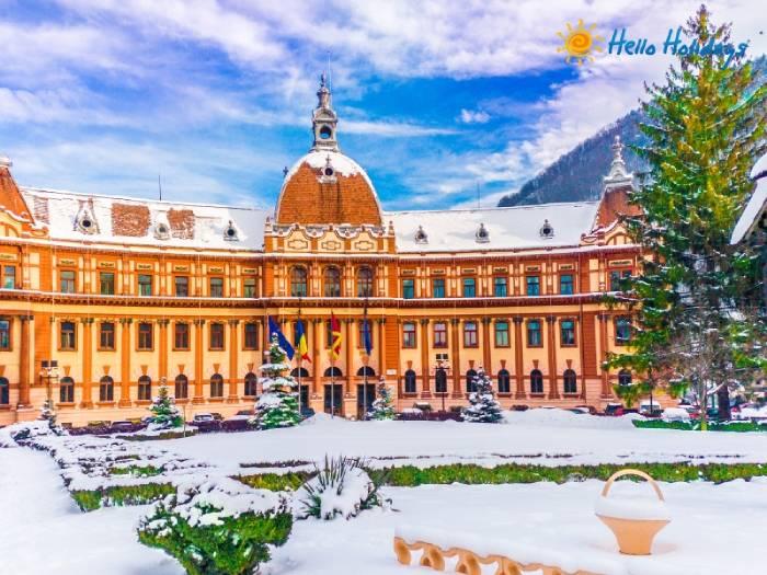 1 decembrie in Inima Transilvaniei