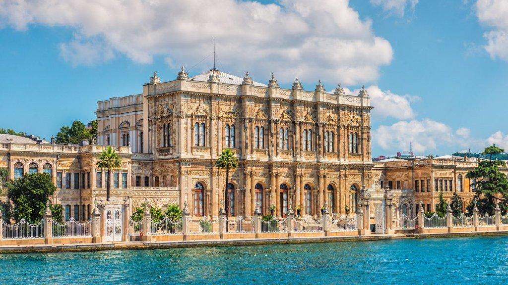 VIZITE SI SHOPPING ISTANBUL 3 NOPTI