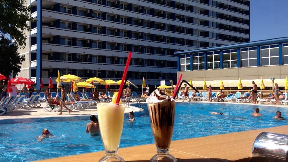 Hotel AURORA- Oferta 6=7 nopti- Mic dejun