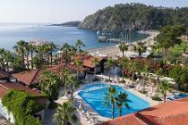 CLUB AKMAN BEACH HOTEL 4 *