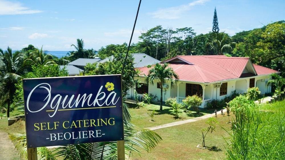 Ogumka Self Catering