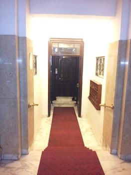 Royal Suite Du Vatican