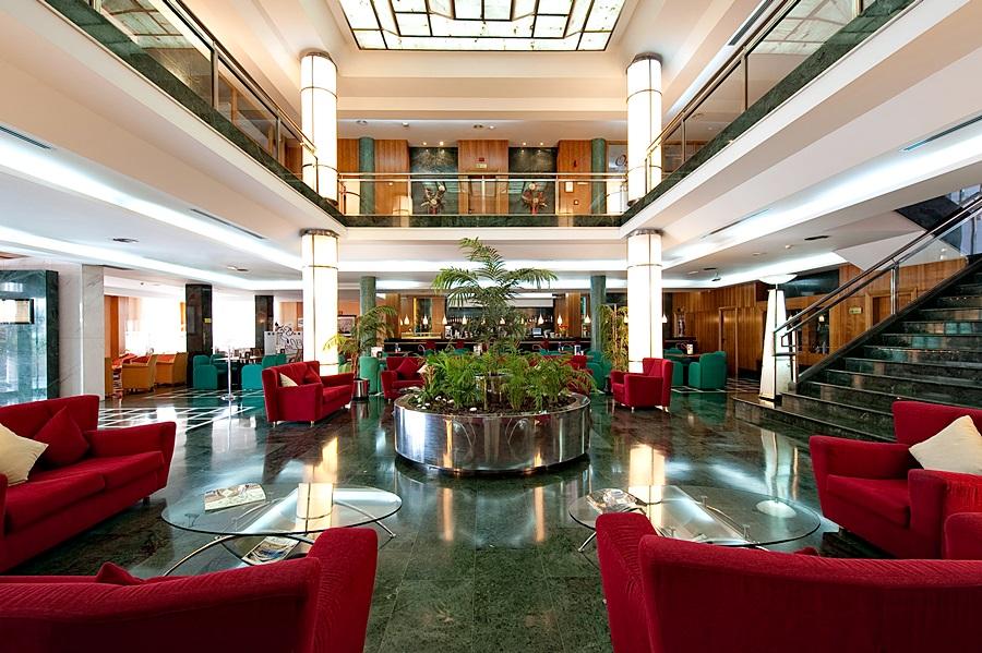 Elba Vecindario Aeropuerto Business & Convention