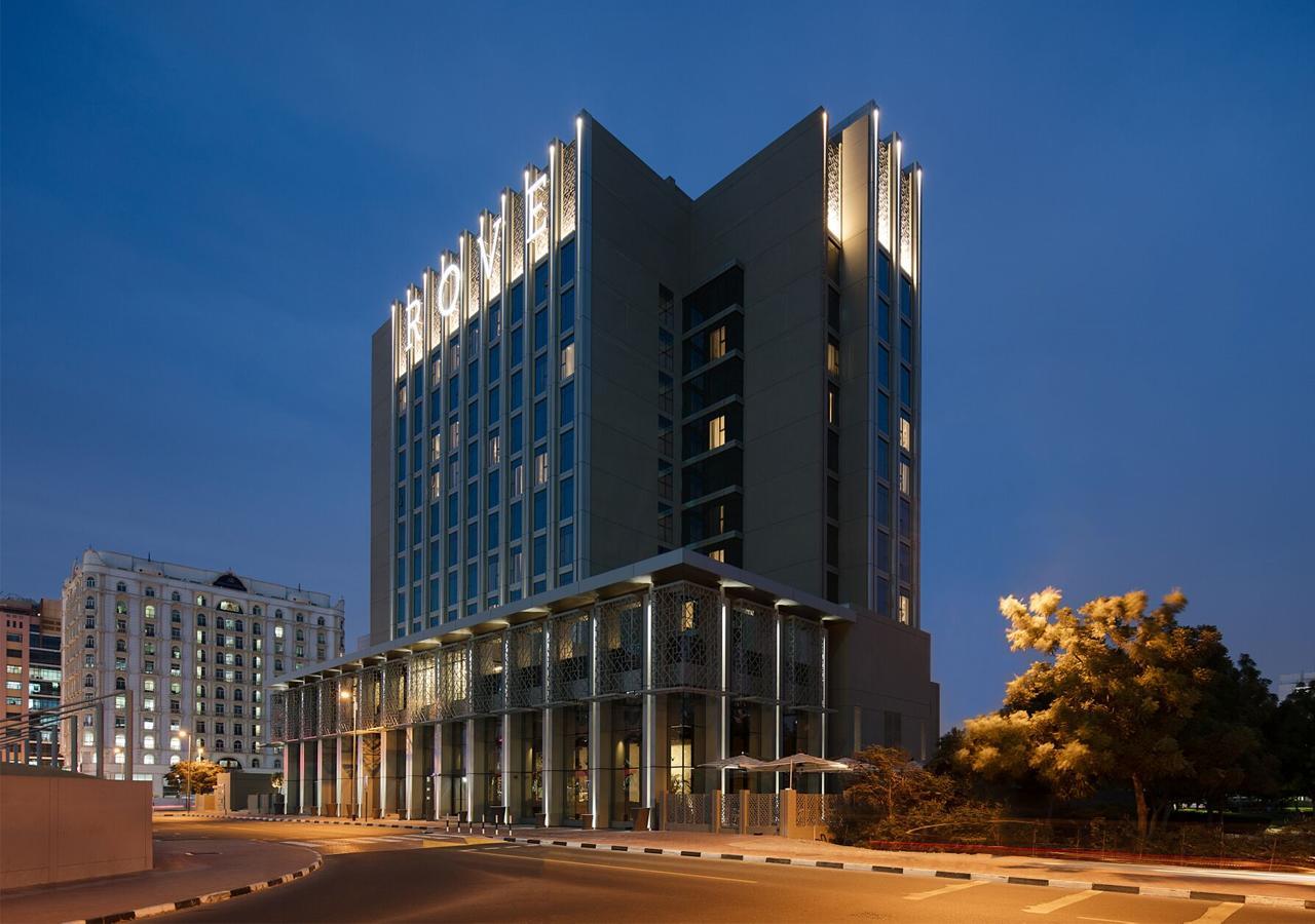 Hotel Rove City Centre