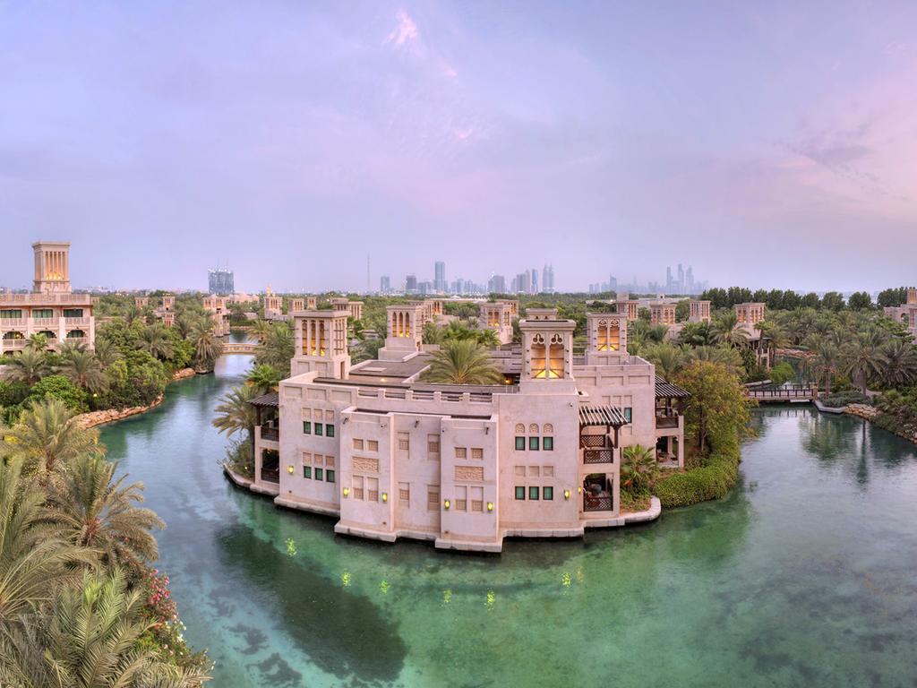 Dar Al Masyaf - Madinat Jumeirah