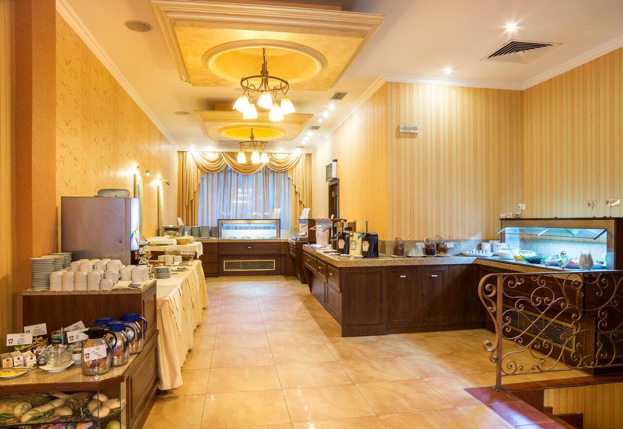 Romance Splendid Hotel & Spa