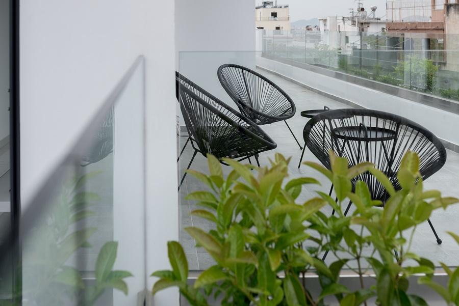 Vitruvius Smart Hotel & Spa
