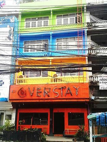 The Overstay Hostel