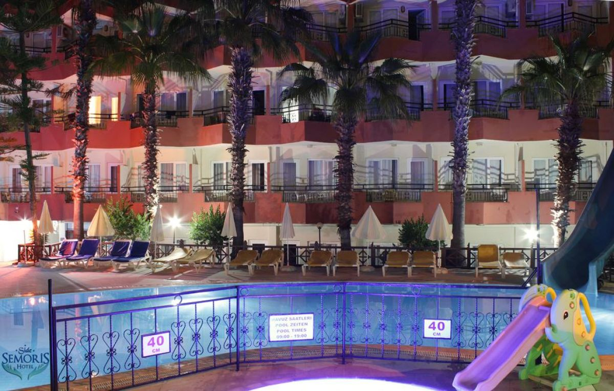 SEMORIS HOTEL