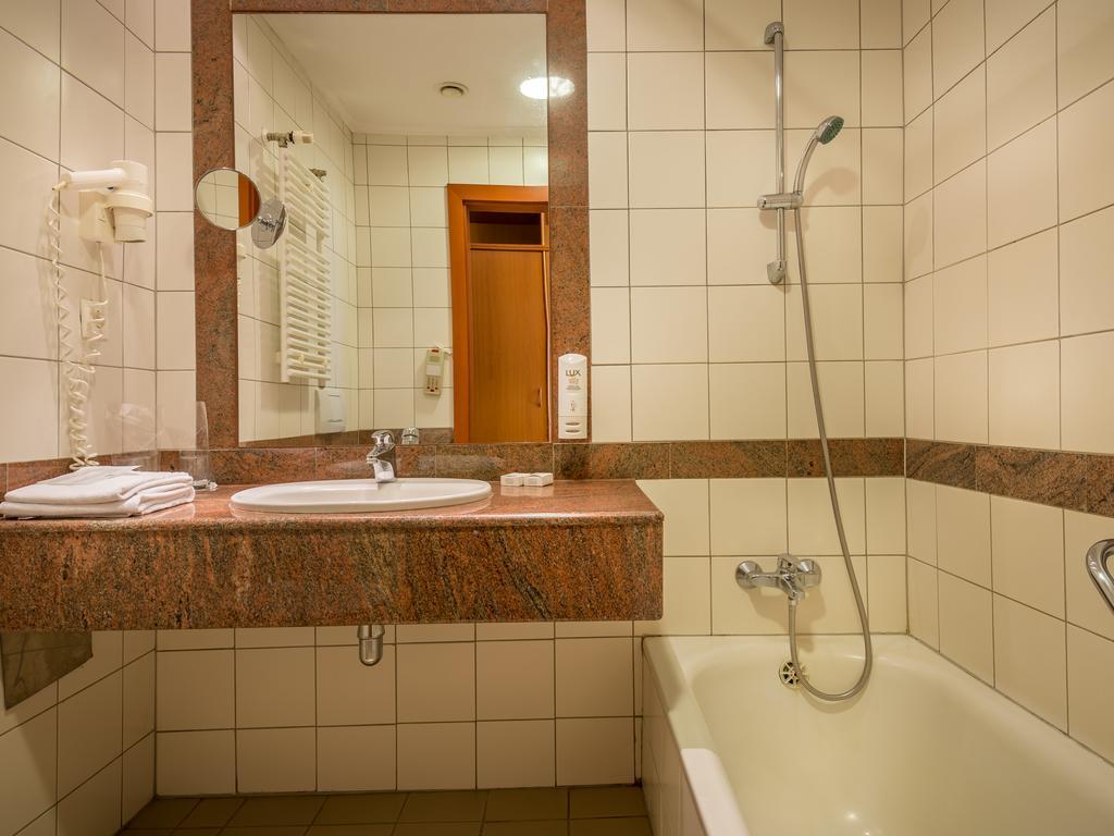 Sovata Ensana Health Spa Hotel - Vacanta curativa - Pensiune completa - 7 nopti