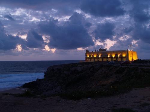 Fortaleza Do Guincho