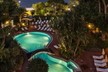 GRAND HOTEL IL MORESCO