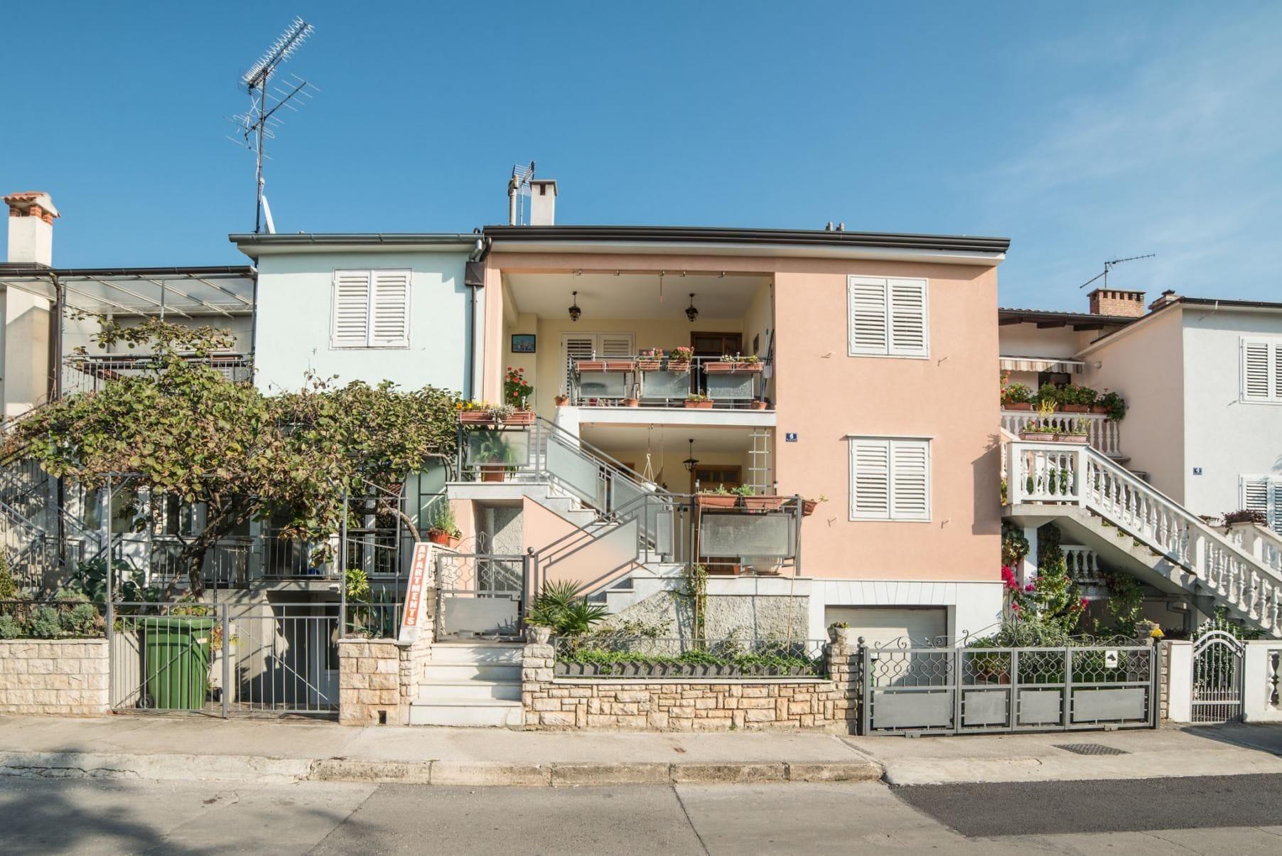 Apartment Lucio 804