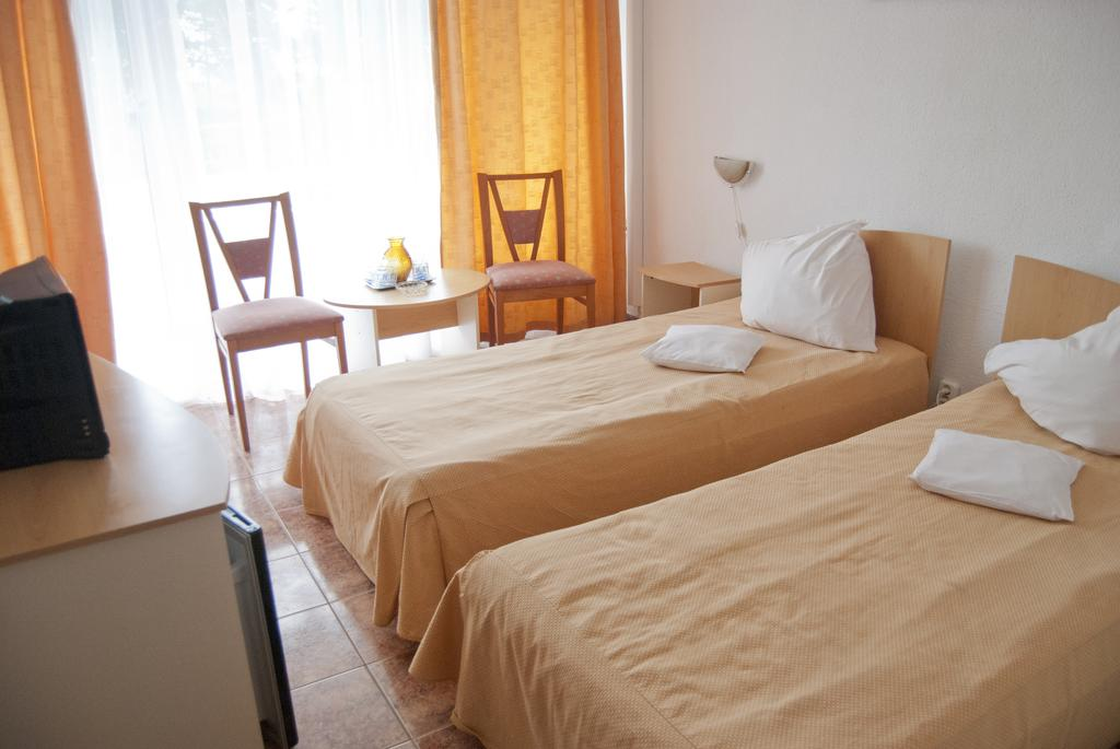 Hotel Siret - Oferta Standard