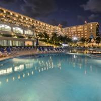 Golden Parnassus Resort-adults Only-all Inclusive