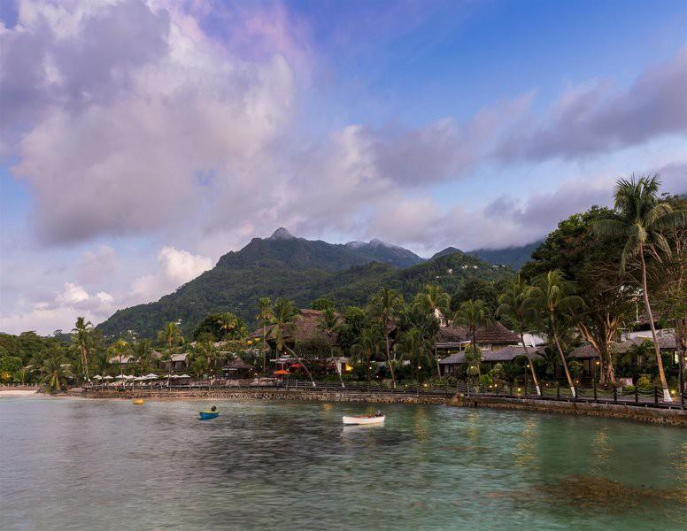 Le Meridien Fishermans Cove