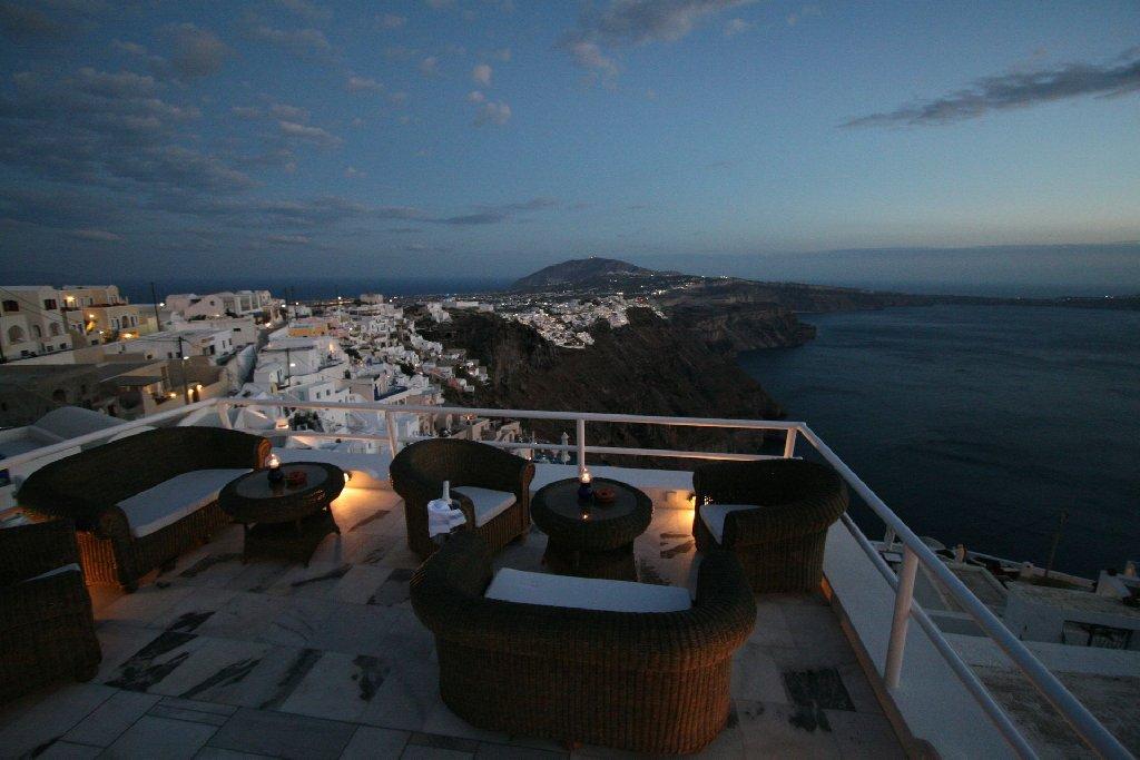 Kallisto (Imerovigli - Santorini)