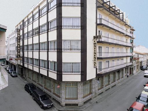 Hotel Continental - Calella