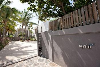 Stylia Villas