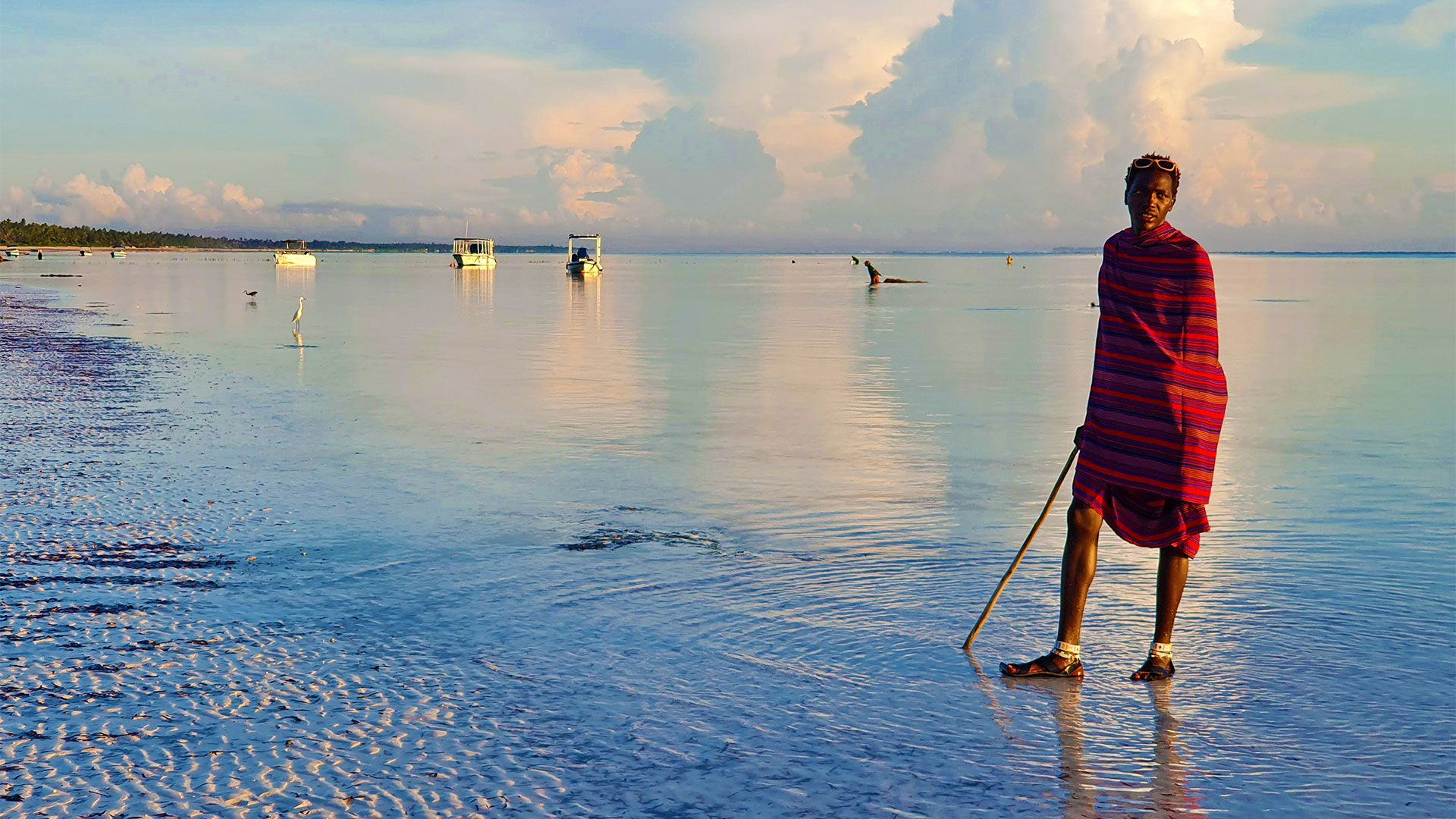 Sejur plaja Zanzibar, Tanzania - 11 Noiembrie 2021