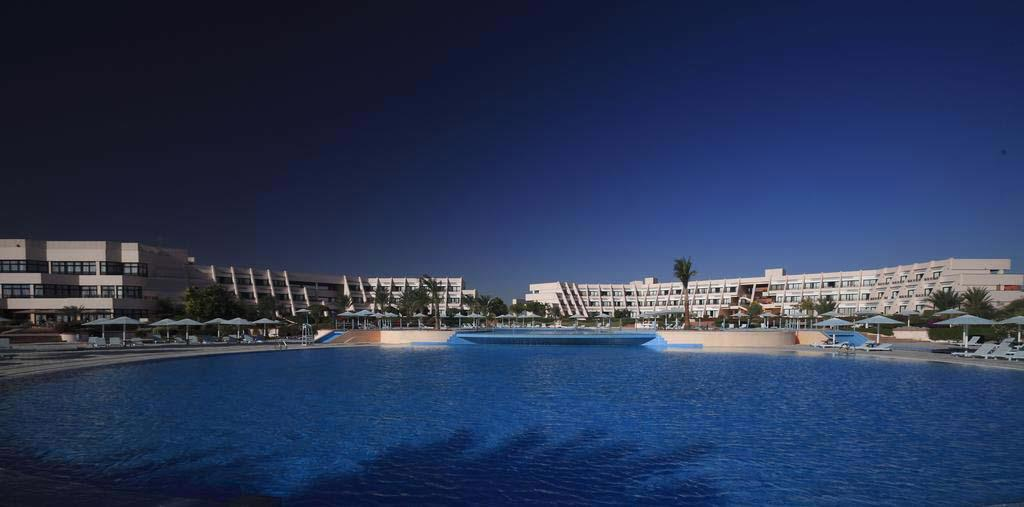 PHARAOH AZUR RESORT - SAFAGA ROAD, HURGADA