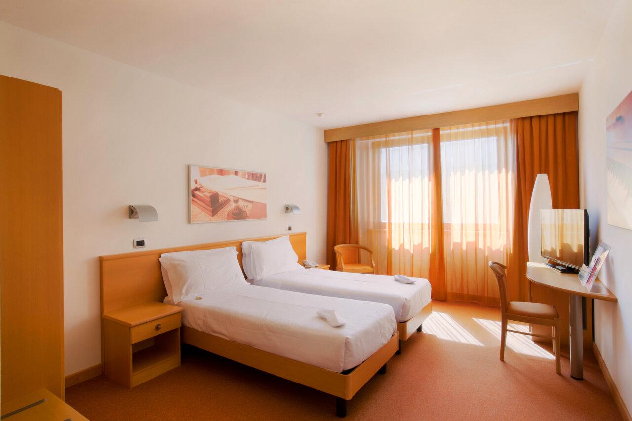 Hotel Montemezzi