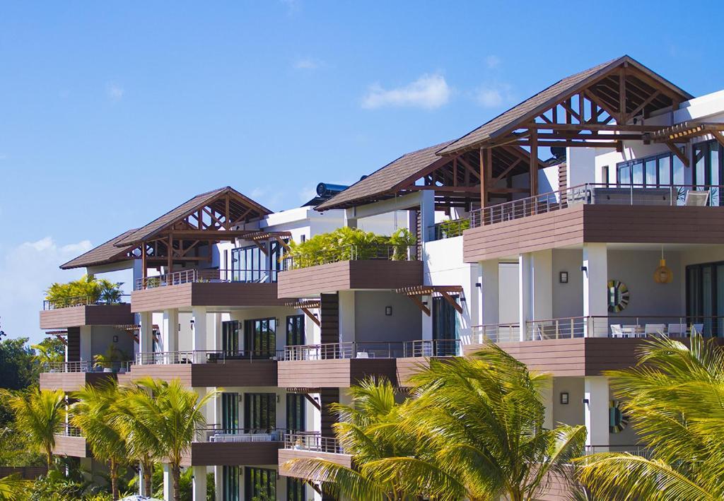 Choisy Les Bains Hotel Apartments