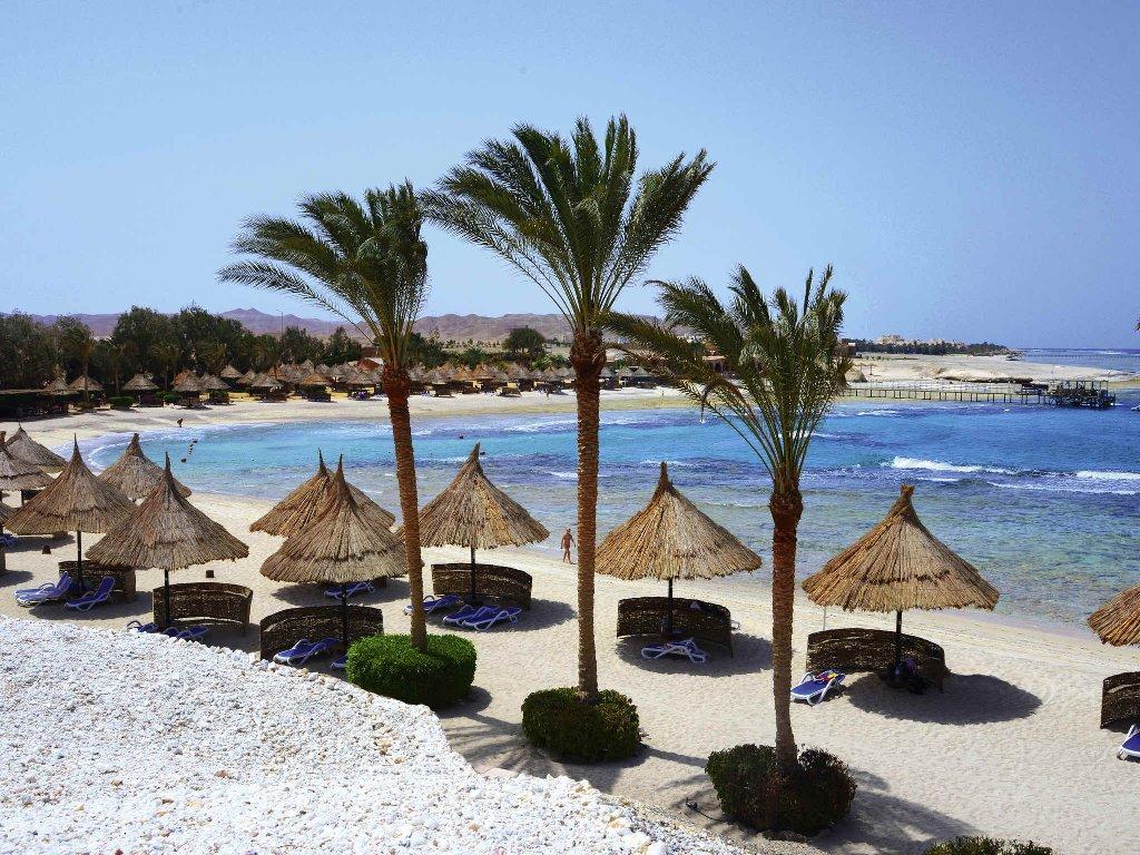 Movenpick Resort El Qusier