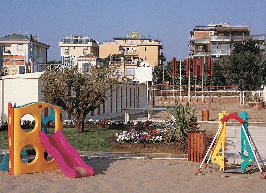 RADAR (Marina Centro)