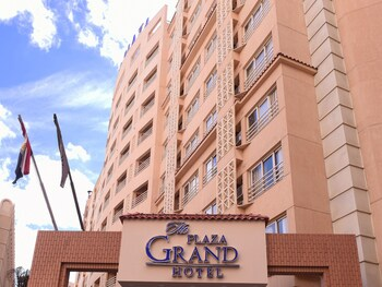 The Grand Plaza Hotel Smouha