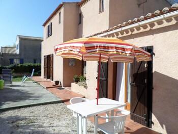 Studio in La Garde, With Furnished Terrace and Wifi