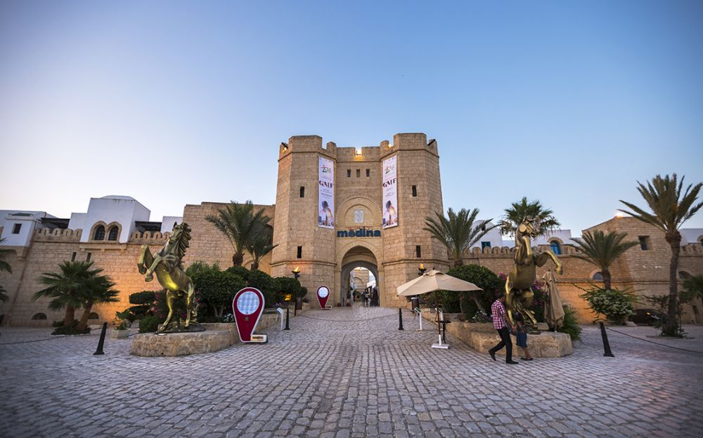 Medina Diar Lemdina