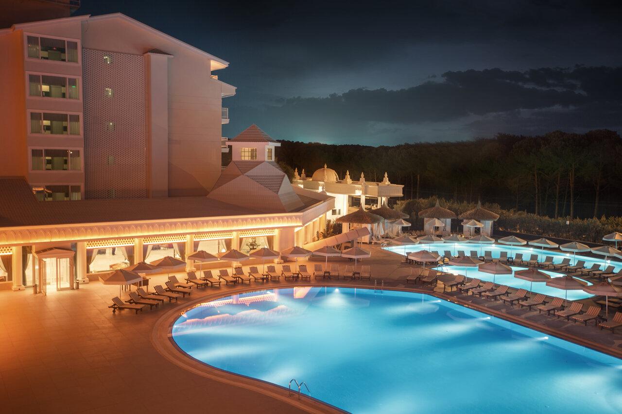 INNVISTA HOTELS BELEK