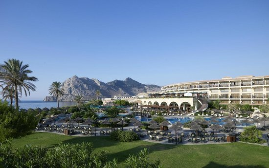 Atlantica Imperial Resort & Spa (Adult Only)