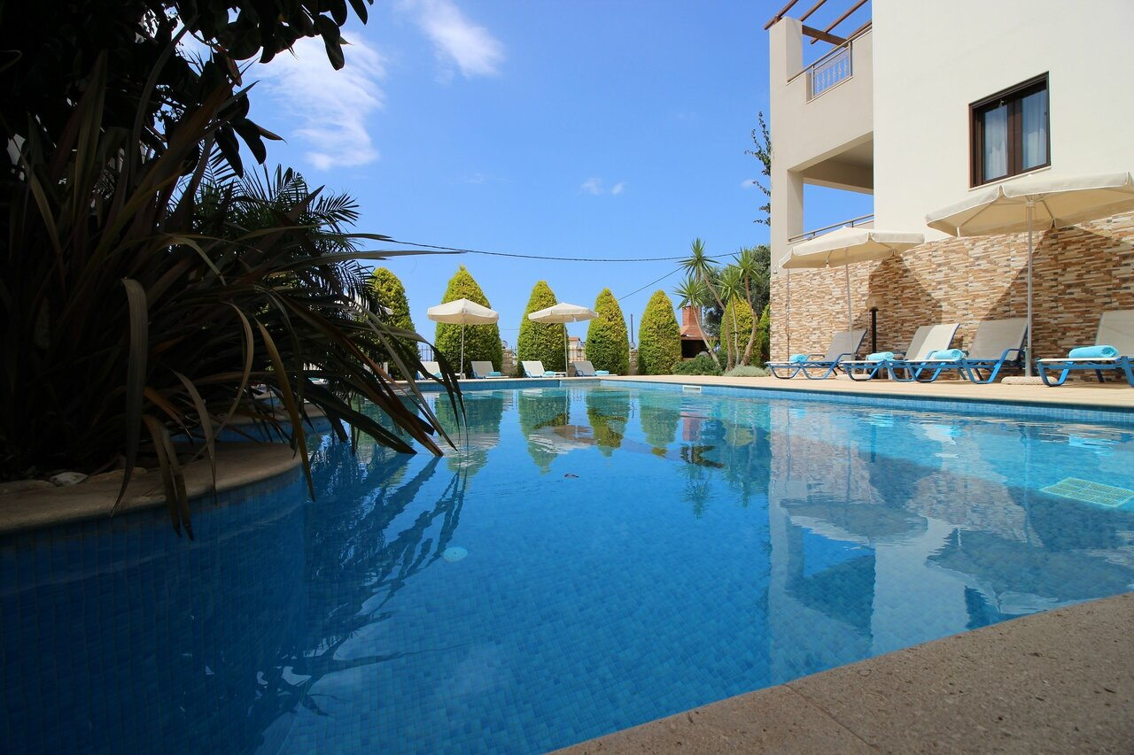 Prinos Resort