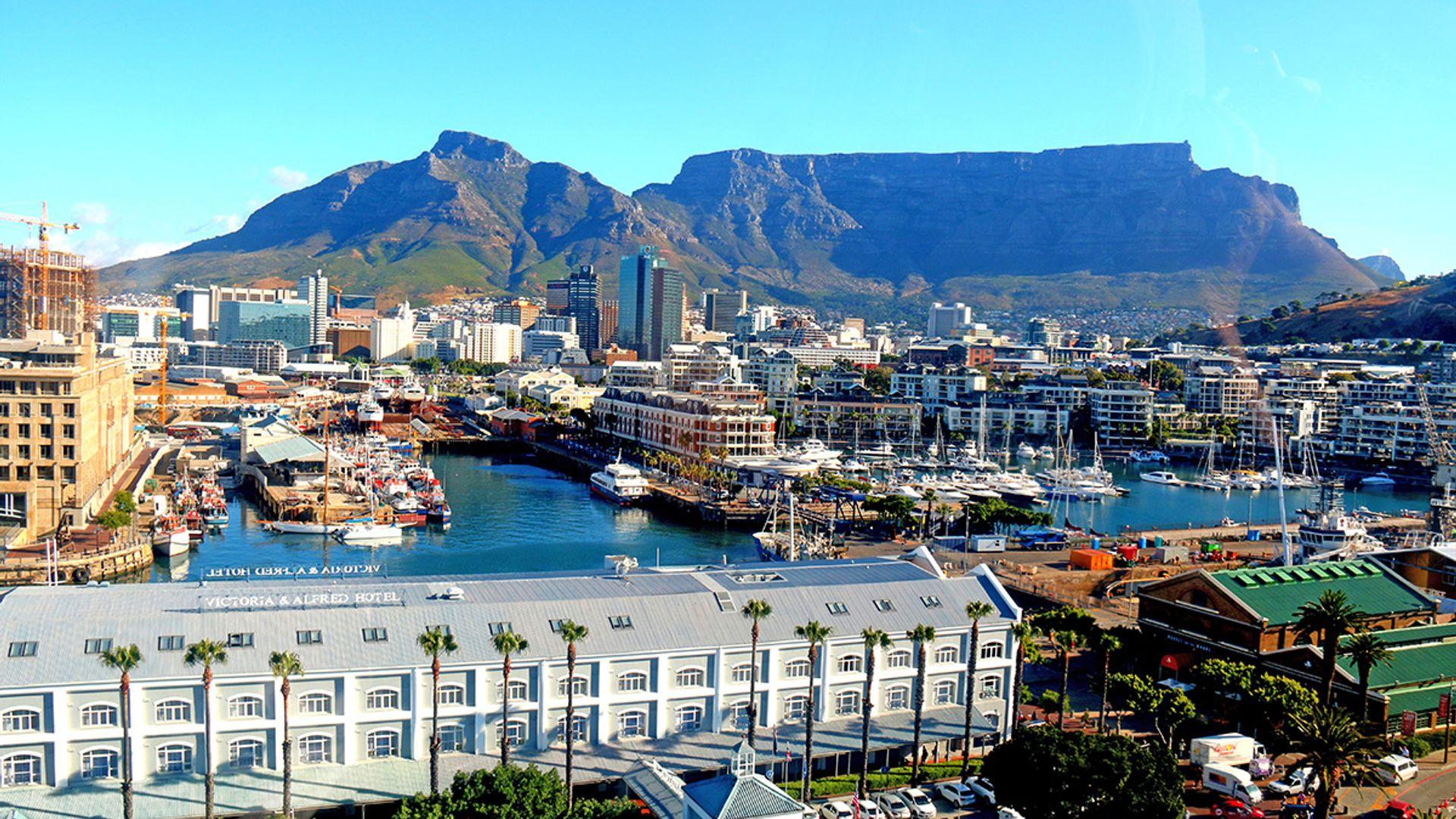 Circuit de grup - Discover Africa de Sud & Cascada Victoria, 13 zile - ianuarie 2022