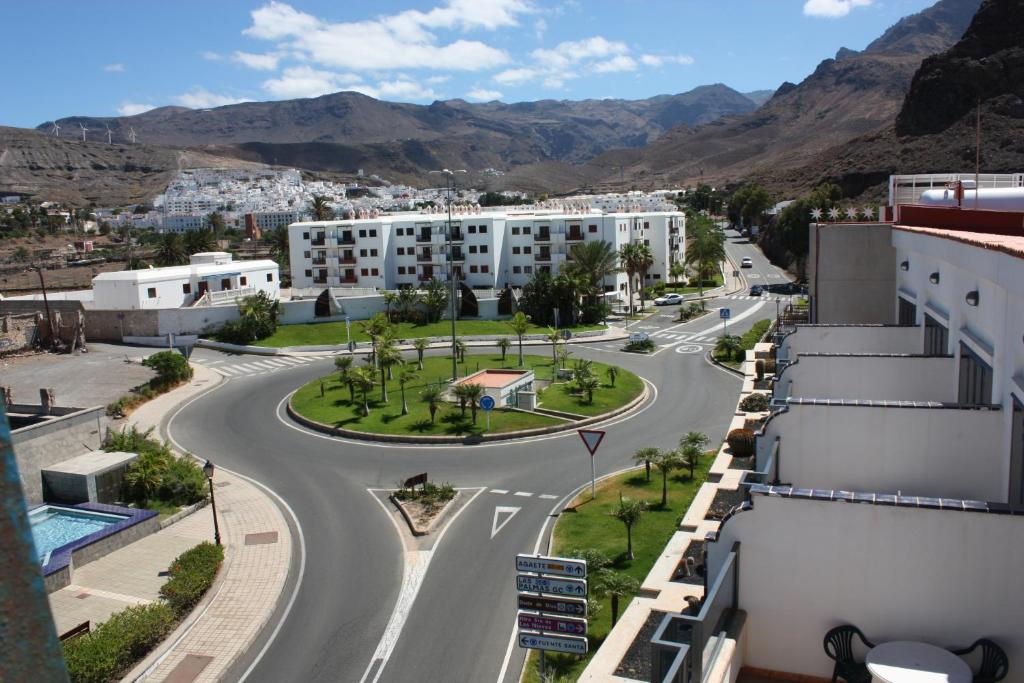 Hotel Puerto de Las Nieves