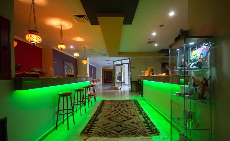 AKBULUT HOTEL
