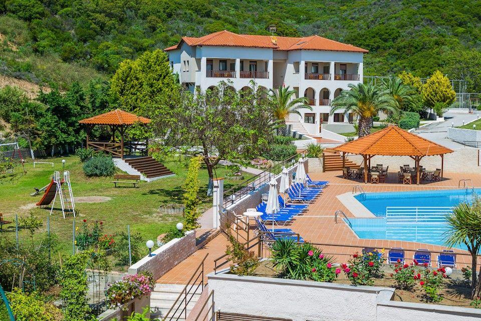 Theoxenia Hotel Chalkidiki